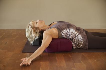 restorative yoga  iwishyoga